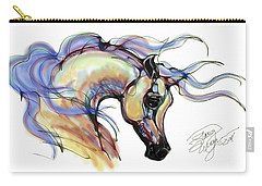 Arabian Mare Carry-all Pouch