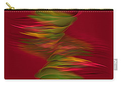 Arabesque Carry-all Pouch