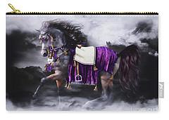 Arabian Horse  Shaitan Carry-all Pouch