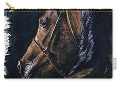 Arabian Carry-all Pouch by John D Benson