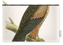 Arabian Kite Carry-all Pouch