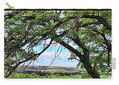 Arbor Vista Carry-all Pouch