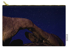 Arch Rock 2 Carry-all Pouch by Ed Clark