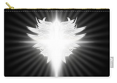 Archangel Cross Carry-all Pouch