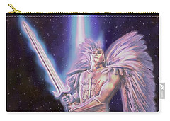 Archangel  Carry-all Pouch
