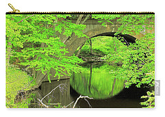 Arched Bridge Carry-all Pouch