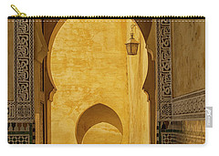 Arched Doors Carry-all Pouch