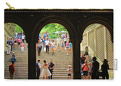 Arches Central Park Carry-all Pouch