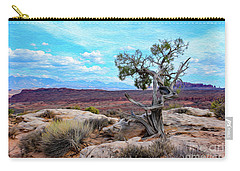 Arches National Park- A Utah Treasure Carry-all Pouch