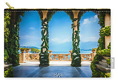 Arches Of Italy Carry-all Pouch