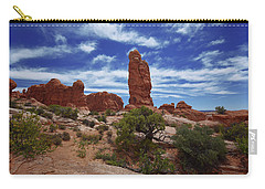 Arches Scene 4 Carry-all Pouch