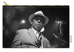 Archie Shepp,attica Blues Carry-all Pouch
