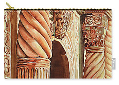 Architectural Immersion Carry-all Pouch