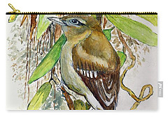 Arctic Warbler Carry-all Pouch
