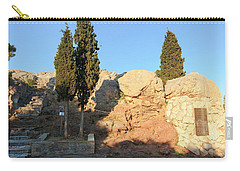 Areopagus Carry-all Pouch