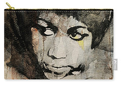 Aretha Franklin - Don't Play That Song For Me  Carry-all Pouch