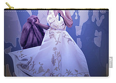 Aretha Franklin Rock Steady Carry-all Pouch