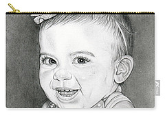 Arianna Carry-all Pouch