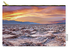 Arid Delight Carry-all Pouch by Az Jackson