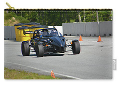 Ariel Atom Approaching Carry-all Pouch