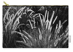 Arizona Desert Grasses Carry-all Pouch