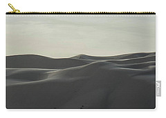 Arizona Desert Sand Dunes Carry-all Pouch