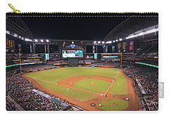 Arizona Diamondbacks Baseball 2591 Carry-all Pouch