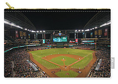 Arizona Diamondbacks Baseball 2639 Carry-all Pouch