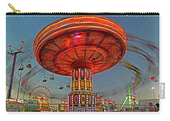 Arizona State Fair Carry-all Pouch