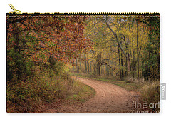 Arkansas Backroads Carry-all Pouch