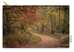 Arkansas Backroads Carry-all Pouch