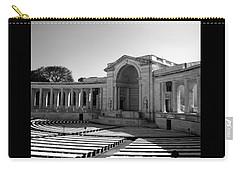 Arlington Memorial Amphitheater Carry-all Pouch