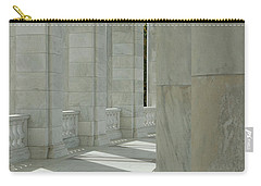 Arlington Memorial Amphitheater Hall Carry-all Pouch