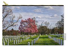 Arllington National Cemetery Carry-all Pouch