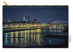 Arnhem By Night Carry-all Pouch