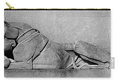 Art Deco Great Dane Carry-all Pouch
