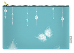 Art En Blanc - S11a Carry-all Pouch