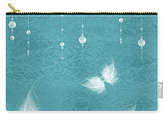 Art En Blanc - S11bt01 Carry-all Pouch