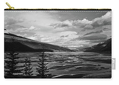 Art In Nature Carry-all Pouch by Joe Burns