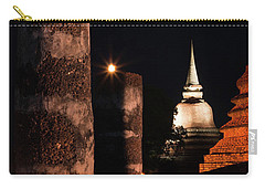 Art Of Chedi Carry-all Pouch