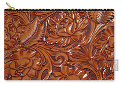 Art Of Craft Carry-all Pouch by Diane Bohna