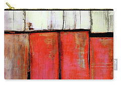 Art Print Abstract 88 Carry-all Pouch