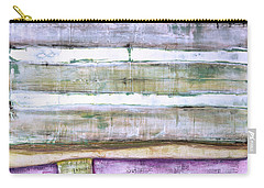 Art Print Abstract 93 Carry-all Pouch