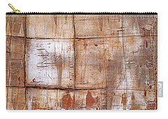 Art Print Abstract 35 Carry-all Pouch