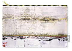 Art Print Abstract 25 Carry-all Pouch