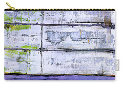 Art Print Abstract 70 Carry-all Pouch