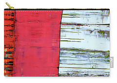 Art Print Abstract 75 Carry-all Pouch