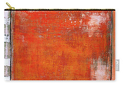 Art Print Abstract 8 Carry-all Pouch