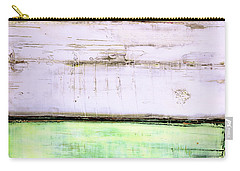 Art Print Abstract 87 Carry-all Pouch