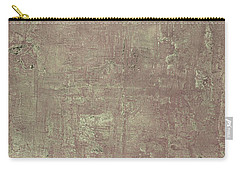 Art Print Abstract 94 Carry-all Pouch